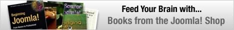 Joomla!-Bücher